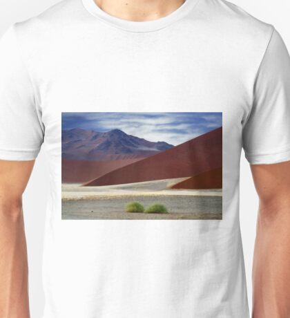 Naukluft mountains  Unisex T-Shirt