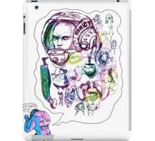 SKETCHUMS iPad Case/Skin