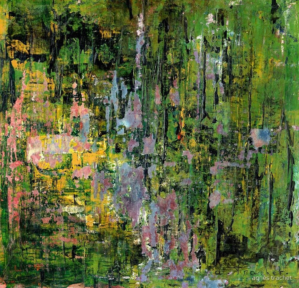 Giverny by agnès trachet