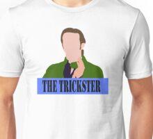 Gabriel The Trickster Unisex T-Shirt