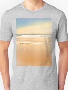 Santa Barbara Beach T-Shirt