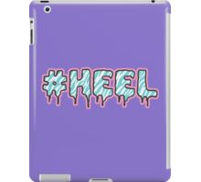 #HEEL - Pastel A iPad Case/Skin