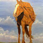 Mustang by Ian Morton