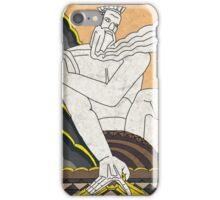 Zeus iPhone Case/Skin