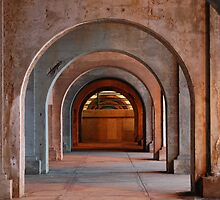 Train Station Arches by Geezer94
