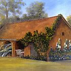 The Old Stables by Ian Morton