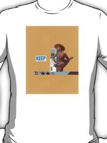 Keep 109 T-Shirt