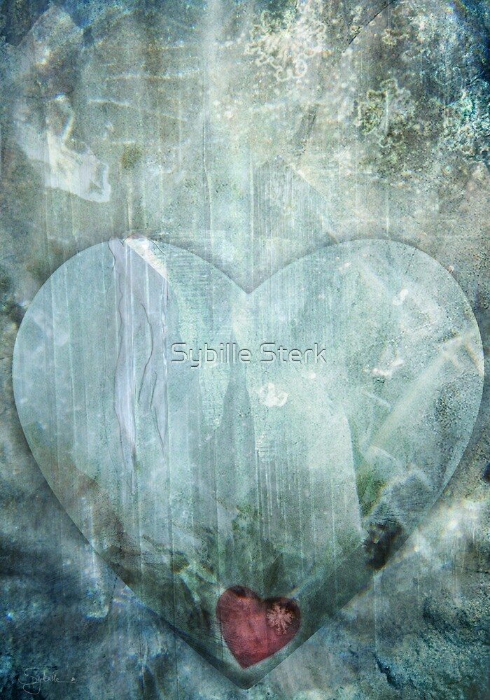 Heart of Ice by Sybille Sterk