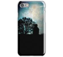 Ethereal Nightscape iPhone Case/Skin