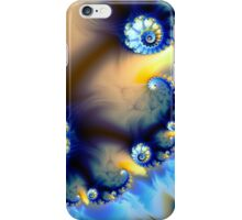 Tidal Beauty iPhone Case/Skin