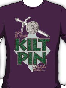 Kilt Pin T-Shirt