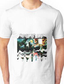 Cosmic Kat Band Unisex T-Shirt