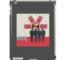 Eureka iPad Case/Skin
