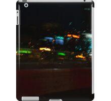 Birmingham lights iPad Case/Skin