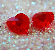 Love is a precious Jewel by Rowan  Lewgalon