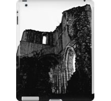 Still Strong iPad Case/Skin