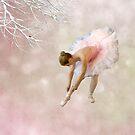 Dancer by shalisa
