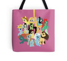 Pony Princess Collection Tote Bag