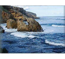 Shipwreck Coast  -  Port Campbell Photographic Print