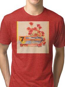 Teenage Tri-blend T-Shirt