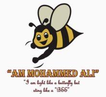 Am Mohammed Ali by artyrau