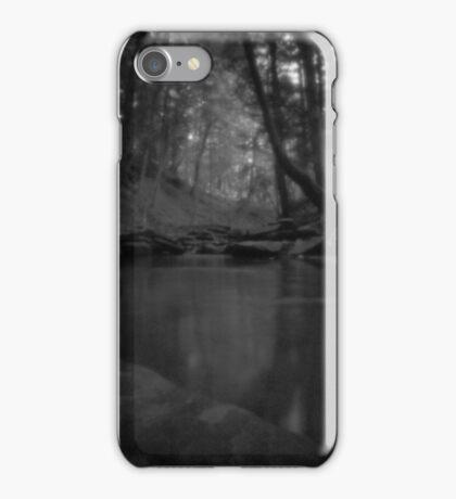 Pinhole Daydream iPhone Case/Skin