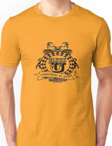 cluck university Unisex T-Shirt