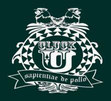 cluck u by geot