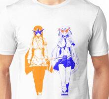 SENRANS, FIGHT THE POWER Unisex T-Shirt