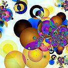 Balls by shalisa