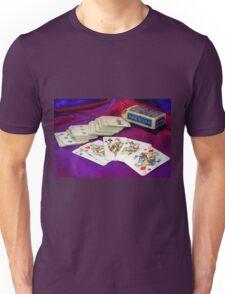 A Possible Winning Hand Unisex T-Shirt