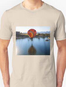 Balloon Reflection Unisex T-Shirt