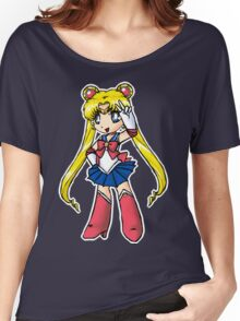 SailorMoon: Usagi Women's Relaxed Fit T-Shirt