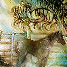 Silver Horse, Silver Dawn by Barbara Sparhawk