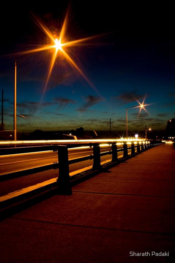 Night Lights by Sharath Padaki