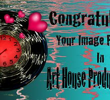 """""""Banner Challenge for Art House Productions Int. Group"""" by RosaCobos"""