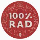 100% Rad by lazyville