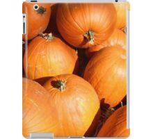 Lotta Pumpkins iPad Case/Skin