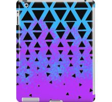 Triangle Puzzle iPad Case/Skin