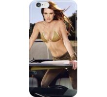 Danneel-Sexy iPhone Case/Skin