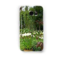 Pashley Manor Gardens Samsung Galaxy Case/Skin
