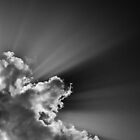 Rays of Hope by Ahiraj Bhat