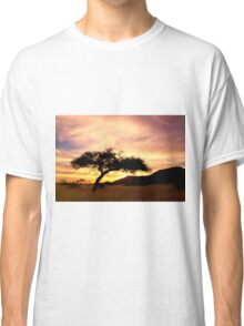 Embrace the day  Classic T-Shirt