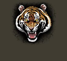 The Tiger Roar Unisex T-Shirt