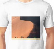 Everyday paints a new design  Unisex T-Shirt