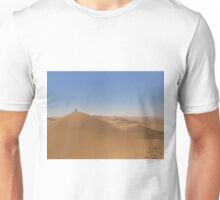 The long view  Unisex T-Shirt