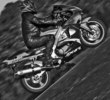 Dark Road Assassin by Ian Jarvis