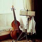 Musical Solitude (Soledad musicada) by majos