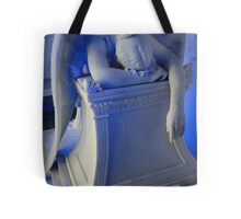 Weeping Angel II Tote Bag