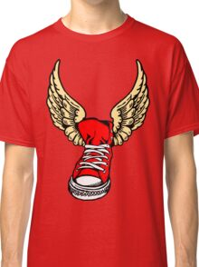 Winged Victory Classic T-Shirt
